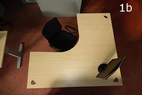Separadores de oficina segunda mano casas de muebles en for Biombos oficina segunda mano