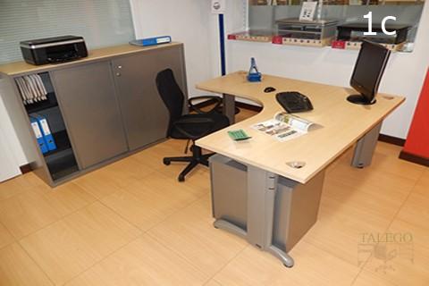 Muebles talego muebles de oficina y hosteler a madrid y for Muebles de oficina kemen