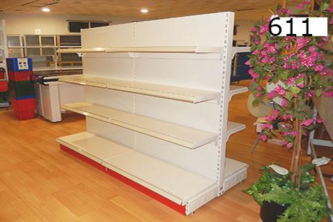 Estanteria supermercado segunda mano
