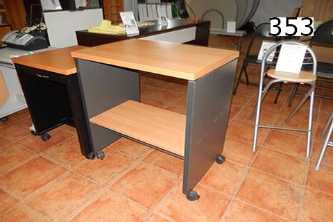mesa de segunda mano