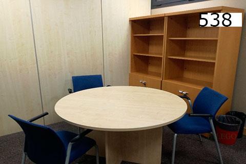 muebles de oficina 2da mano