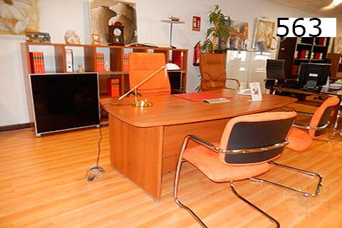 muebles de oficina 2da