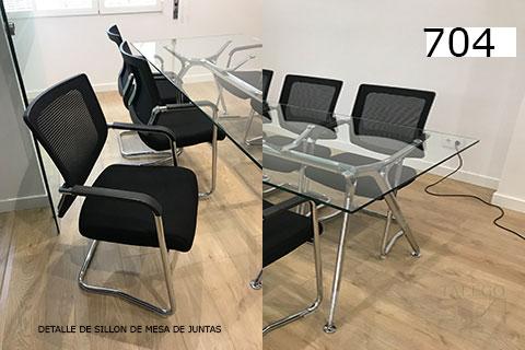 muebles de oficina de segunda mano 704