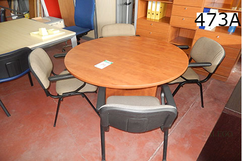 muebles de oficina segunda mano