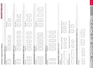 icono enlace medidas armarios modulares