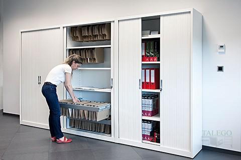 Muebles talego muebles de oficina y hosteler a madrid y - Como forrar un armario con tela ...