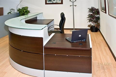 Muebles talego muebles de oficina y hosteler a madrid y - Mostradores para oficinas ...