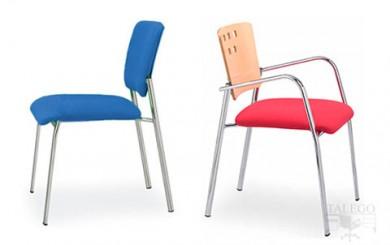 silla de oficina selene