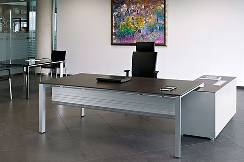 Mesa de Oficina Vital Plus en Fresno
