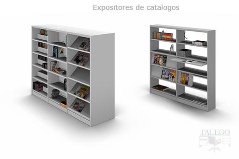 Proyecto armarios para biblioteca