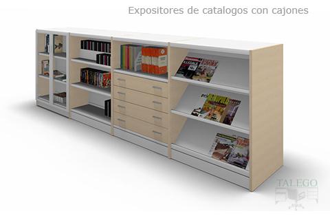 Proyecto armario estanteria para documentacion