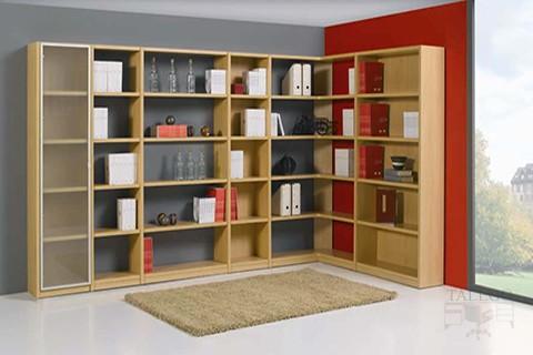 Armario estanteria ch para bibliotecas