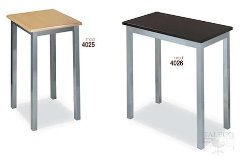 Muebles talego muebles de oficina y hosteler a madrid y - Mesas de bar altas segunda mano ...
