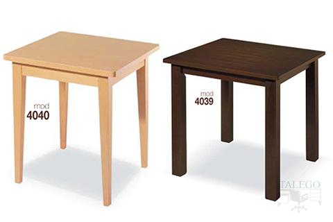 Muebles talego muebles de oficina y hosteler a madrid y for Mesas de bar de madera