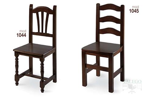Muebles talego muebles de oficina y hosteler a madrid y Modelos de sillas de madera modernas