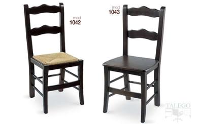 Sillas de madera tapizadas gh modelos 1042 y 1043