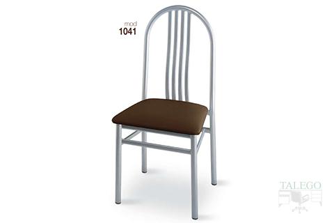 Sillas de bar estructura metalica modelo 1041