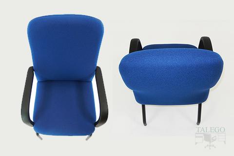 sillón para personas mayores