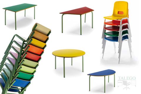 Muebles talego muebles de oficina y hosteler a madrid y for Sillas de oficina infantiles