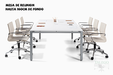 Mesa de reunion vital