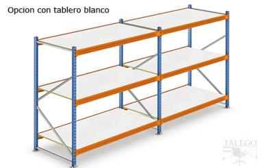 Estantes Metalicas.Muebles Talego Muebles De Oficina Y Hosteleria Madrid Y Toledo