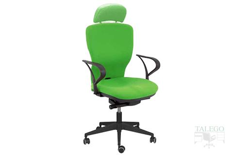 silla giratoria de Oficina ergonomica