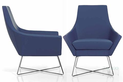 Muebles talego muebles de oficina y hosteler a madrid y toledo sill n sala de espera do anak - Sillon de espera para peluqueria ...