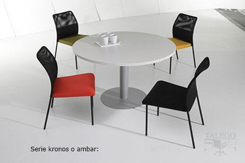 muebles de oficina kronos y ambar