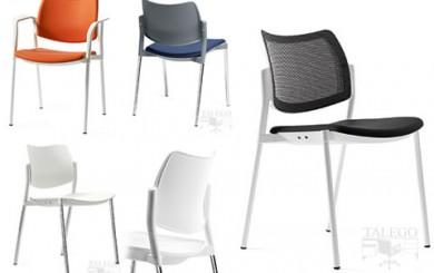 silla de oficina aida