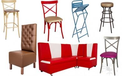 Nueva coleccion mobiliario de hosteleria