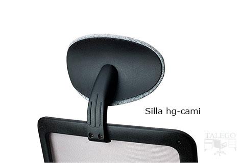 Silla de oficina hg-cami