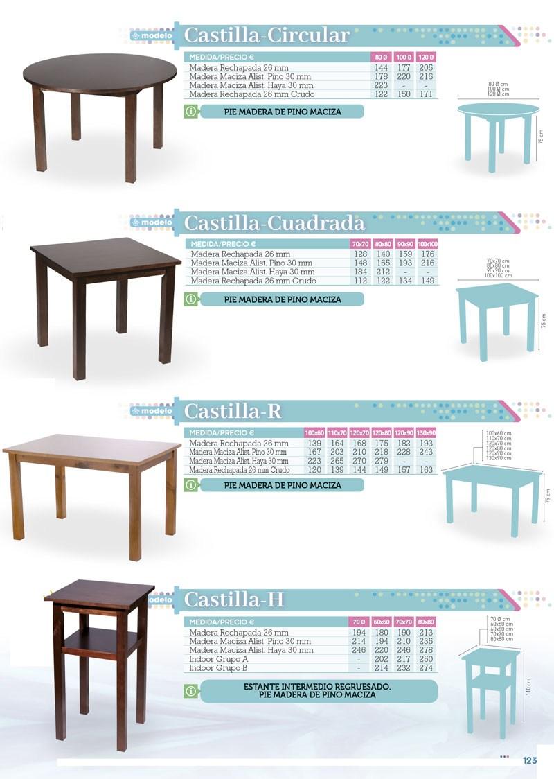 Mesas-sillas-taburetes-de-hosteleria-en-madera